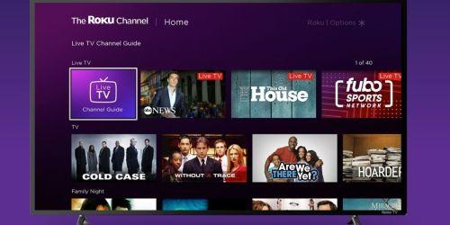 RCA Roku 65″ 4K Smart TV Only $449.98 Shipped on Walmart.com (Regularly $700)
