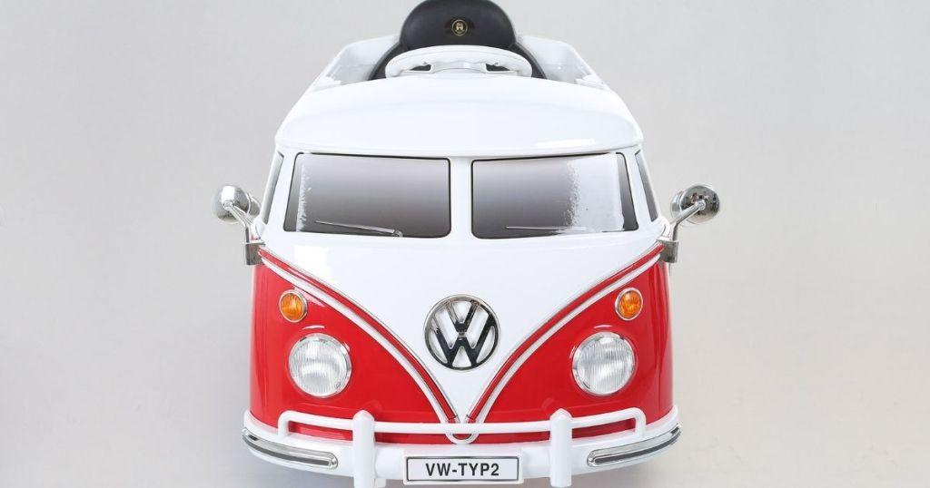 Rollplay Volkswagon Bus ride on Car