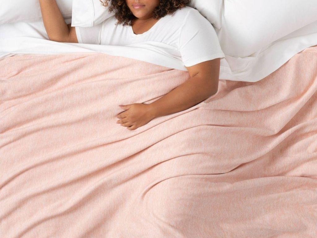 Room Essentials Weighted Blanket