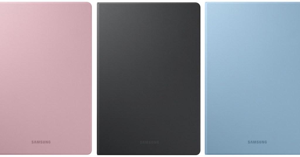 3Samsung Galaxy Tab S6 Covers