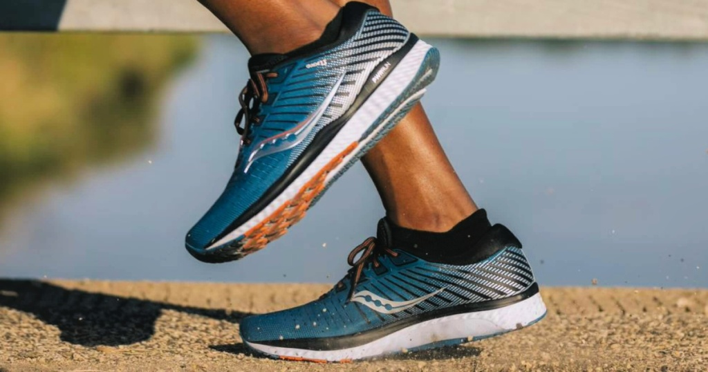 Saucony Guide 13 Running Shoes for Men