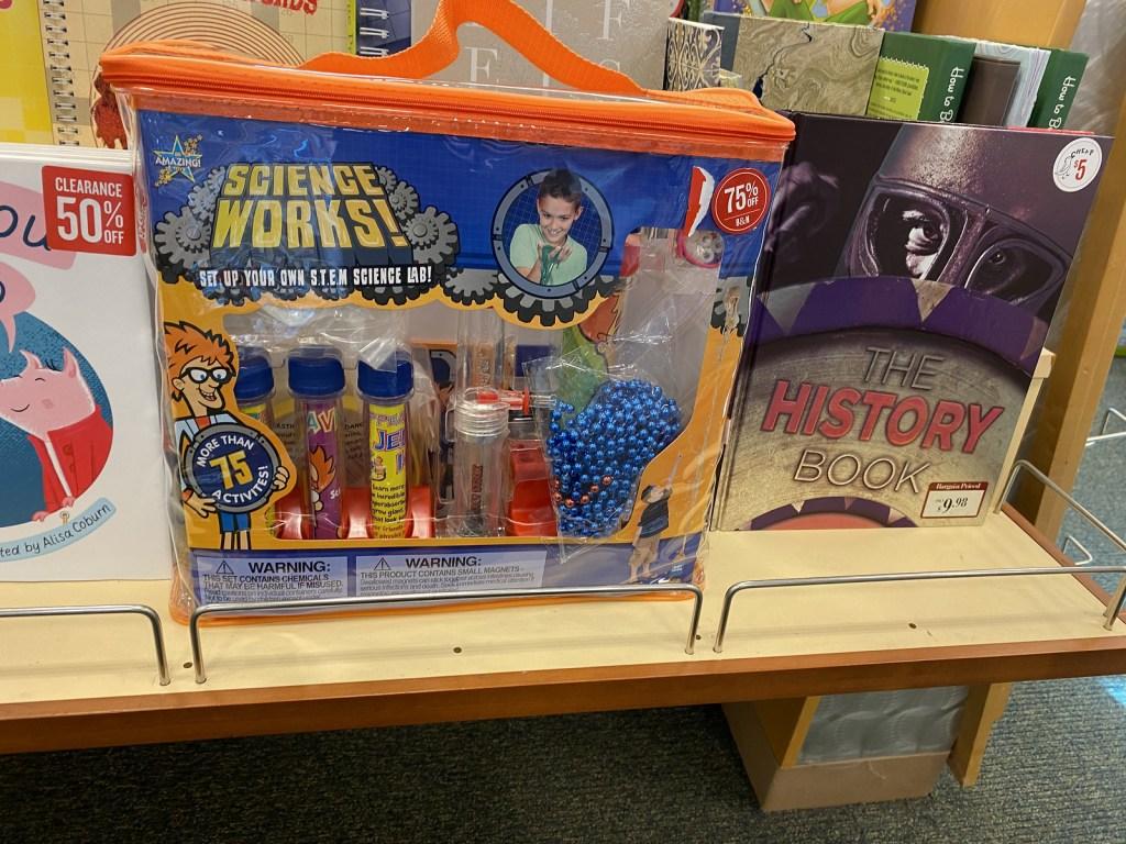 Science Works Kit