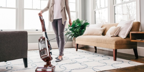 Shark DuoClean Vacuum Only $191.95 Shipped on HomeDepot.com (Regularly $349)
