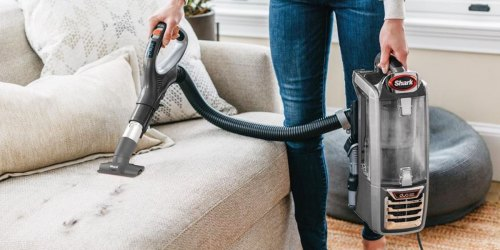 Shark Lift-Away DuoClean Vacuum Only $169.99 Shipped on HomeDepot.com (Regularly $349)