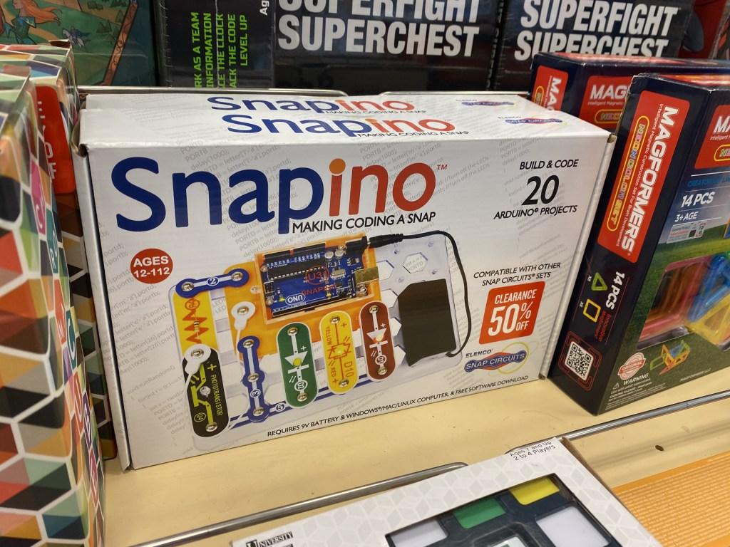 Snapino Set