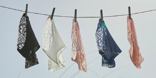 Up to 80% Off Soma Panties, Bras, & Pajamas   Prices from $2.98