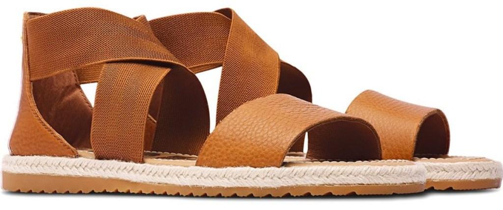 brown sorel womens shoes