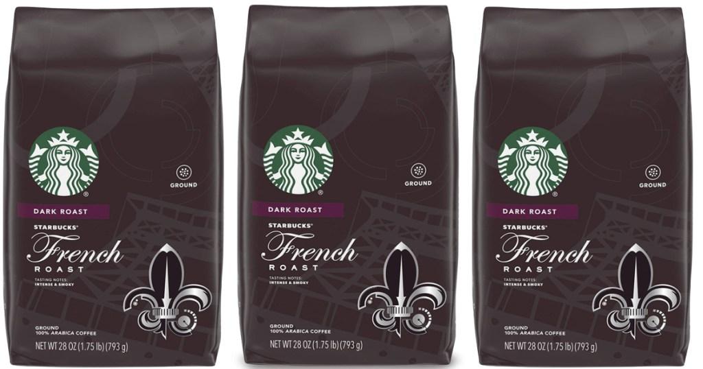 Starbucks Ground Coffee 28 oz