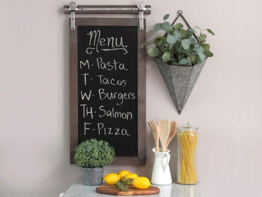 Stratton Home Chalkboard