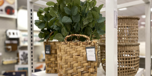Did You Know Target Sells Studio McGee Home Decor & Furniture?