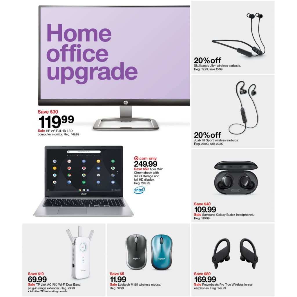Target Weekly Ad 1/3-1/9 Page 13