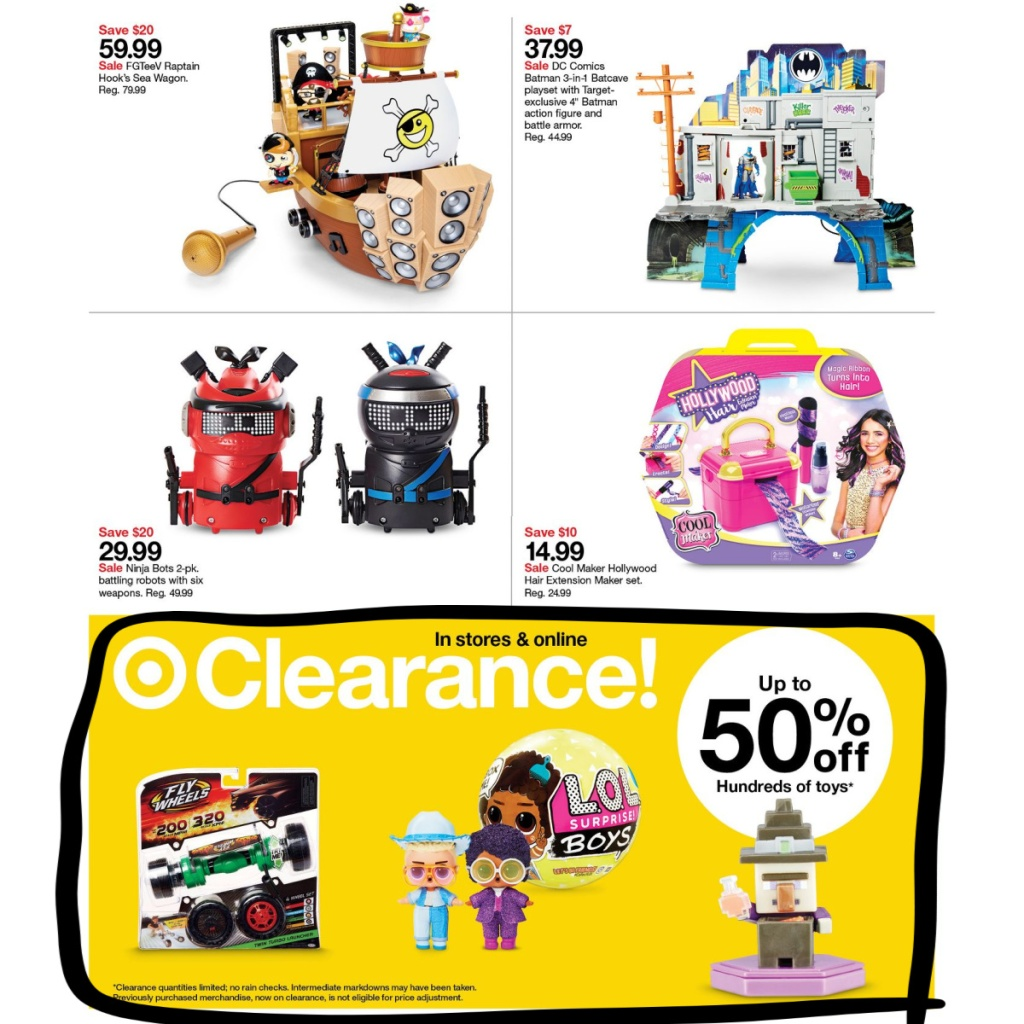 Target Weekly Ad 1/3-1/9 Page 15