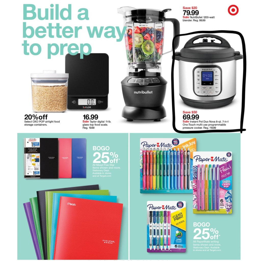 Target Weekly Ad 1/3-1/9 Page 16