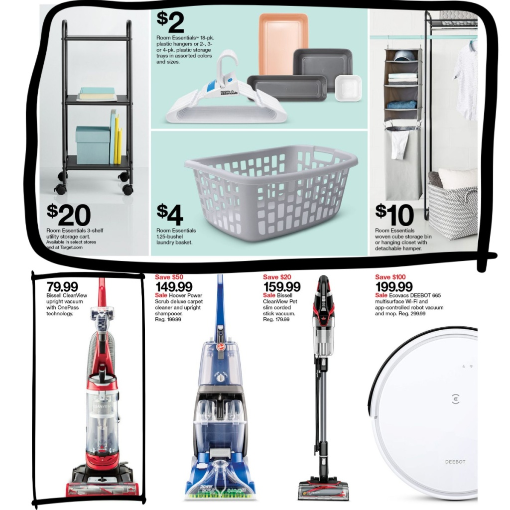 Target Weekly Ad 1/3-1/9 Page 18