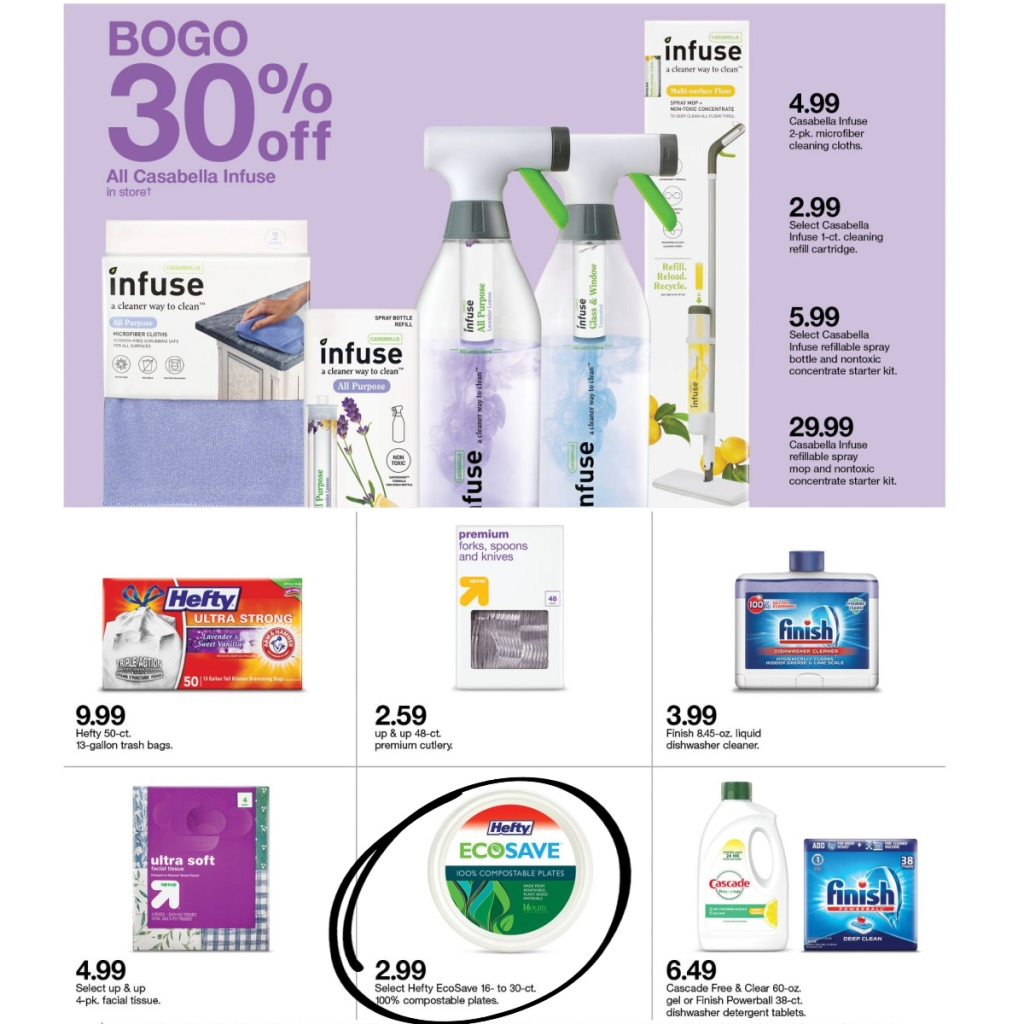 Target Weekly Ad 1/3-1/9 Page 22