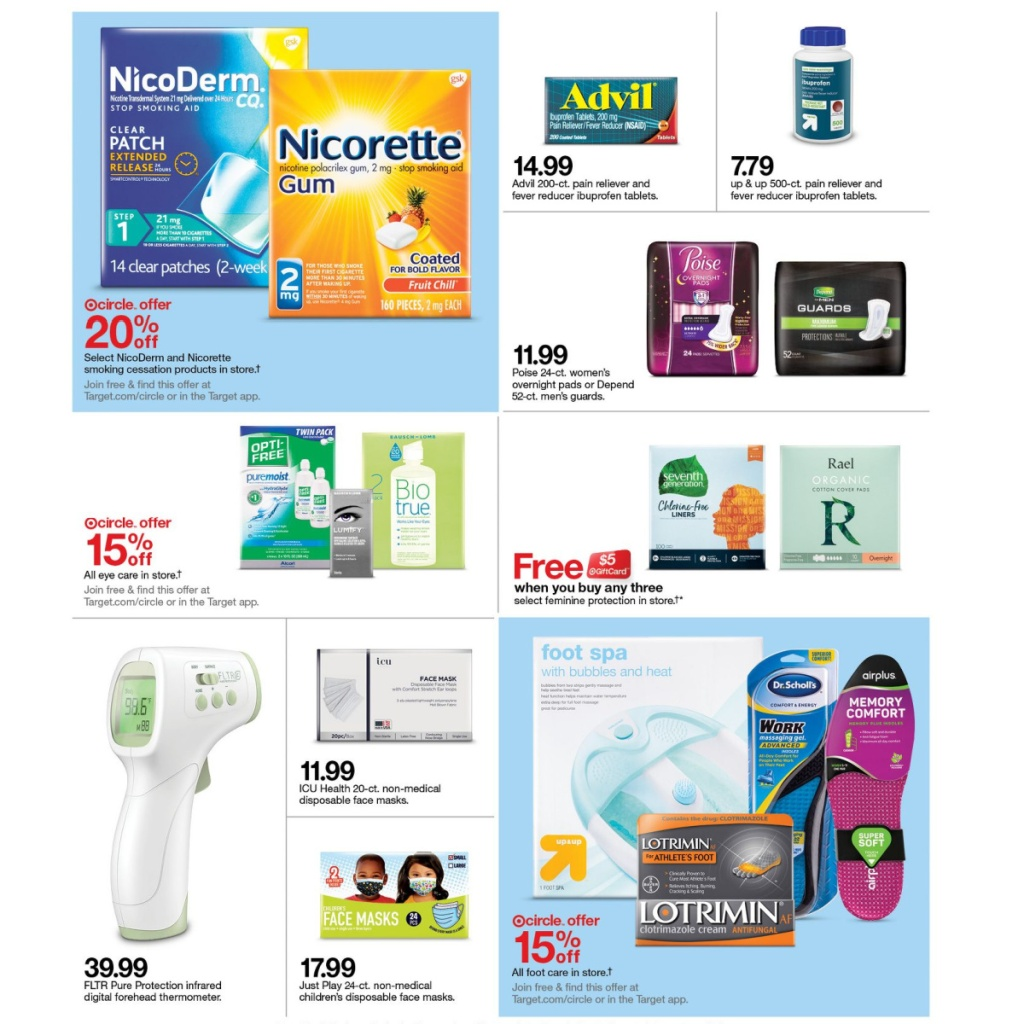 Target Weekly Ad 1/3-1/9 Page 29