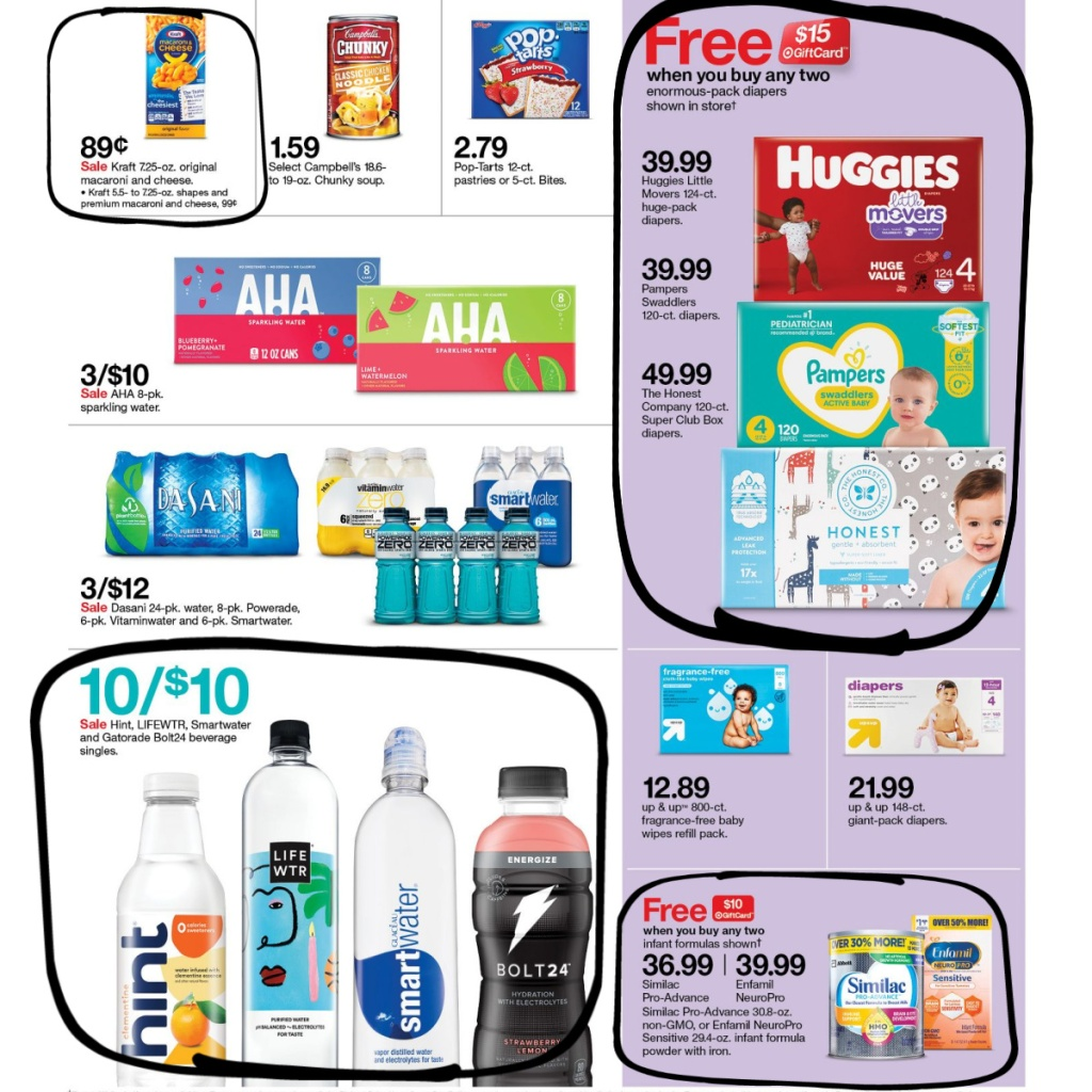 Target Weekly Ad 1/3-1/9 Page 5