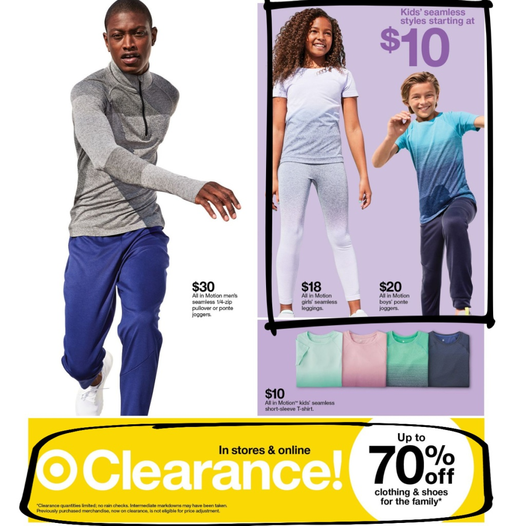 Target Weekly Ad 1/3-1/9 Page 8
