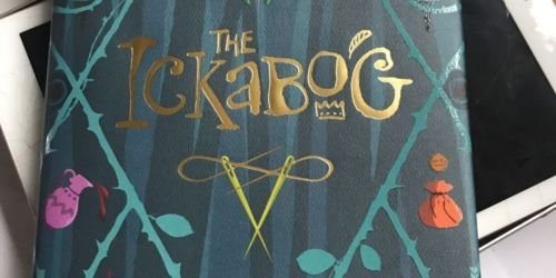 The Ickabog by J.K. Rowling Hardcover Book Only $13.49 on Amazon (Regularly $27)