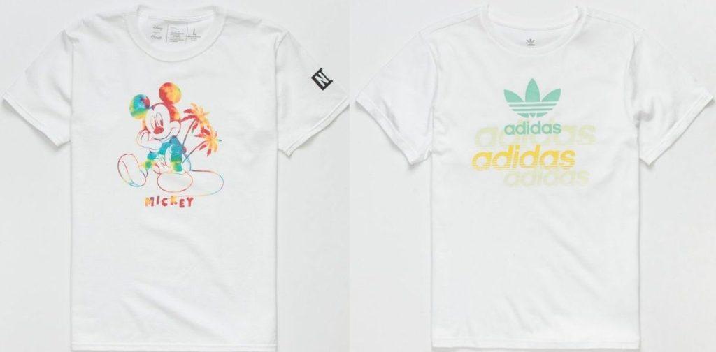 two boys t-shirts