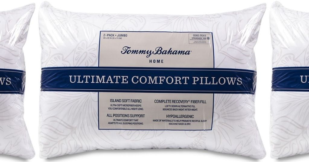 Tommy Bahama Home Ultimate Comfort 2-pack