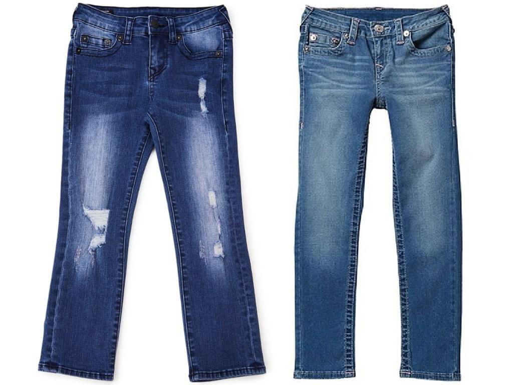 True Religion Girls Jeans