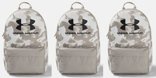Under Armour Loudon Backpack Only $18.71 on Amazon (Regularly $40)