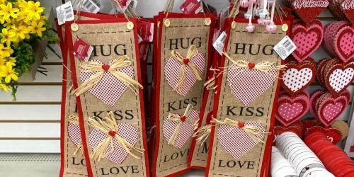 Dollar Tree's 10 Best Valentine's Day Items – Just $1 Each!