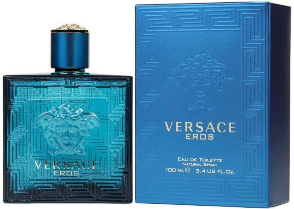 Versace Eros Cologne for Men