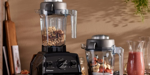 Vitamix Explorian Blender Bundle Just $294.95 Shipped (Regularly $492) | Awesome Reviews