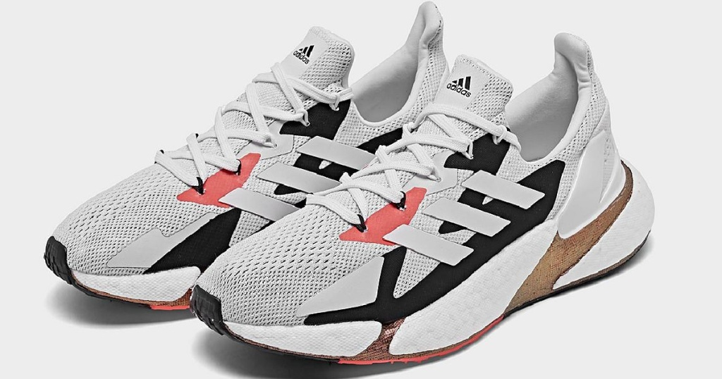 adidas mens running shoe X9000