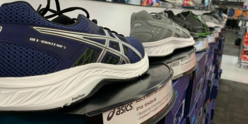 ASICS Running Shoes from $29.95 Shipped (Regularly $55+)