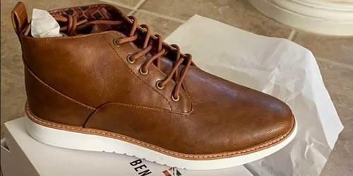 Men's Chukka Boots from $33.73 on NordstromRack.com