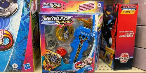 BEYBLADE Apocalypse Blade Set Only $11.79 on Amazon (Regularly $20)