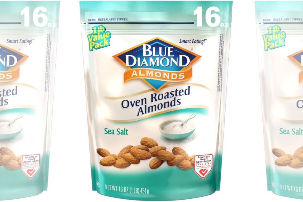 blue diamond sea salt