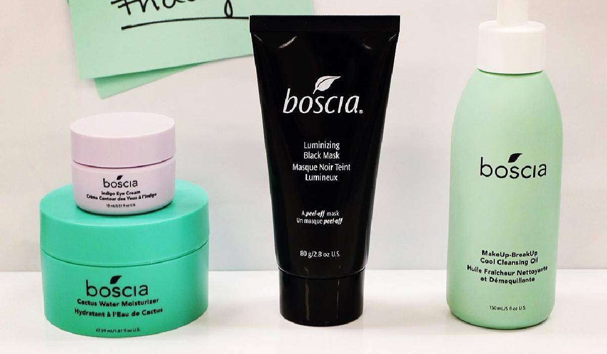 boscia products