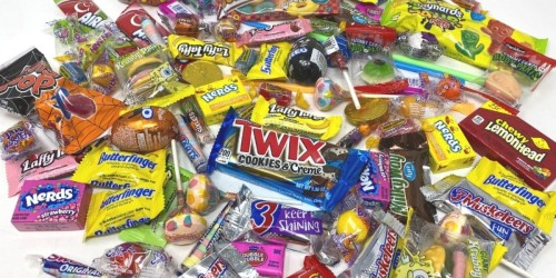 Candy Testers Needed! Apply to Earn $26/Hour Sampling Candy at Home