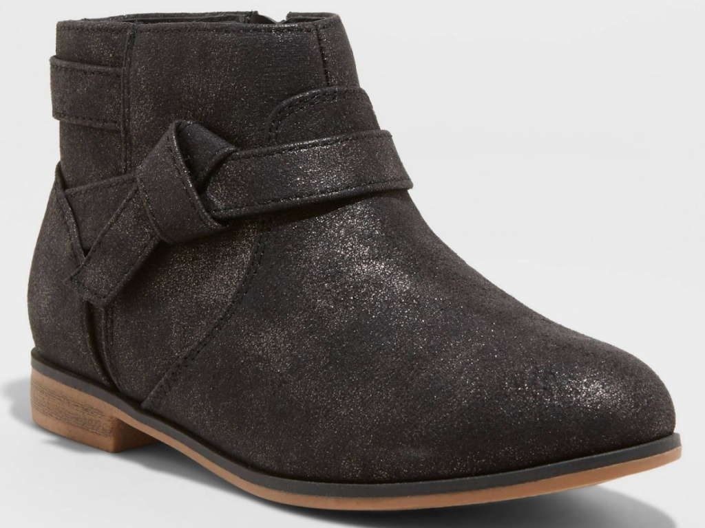cat and jack ankle boots from target
