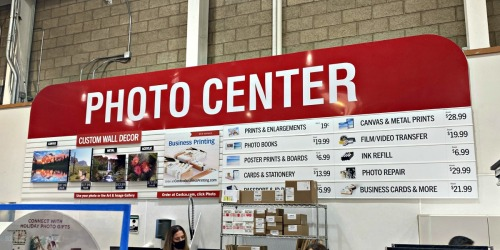 All Costco Photo Centers Will Close Permanently Next Month