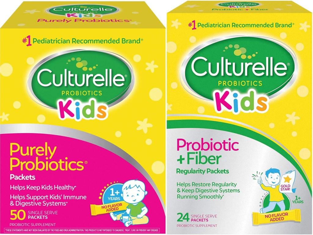 culturelle kids probiotics