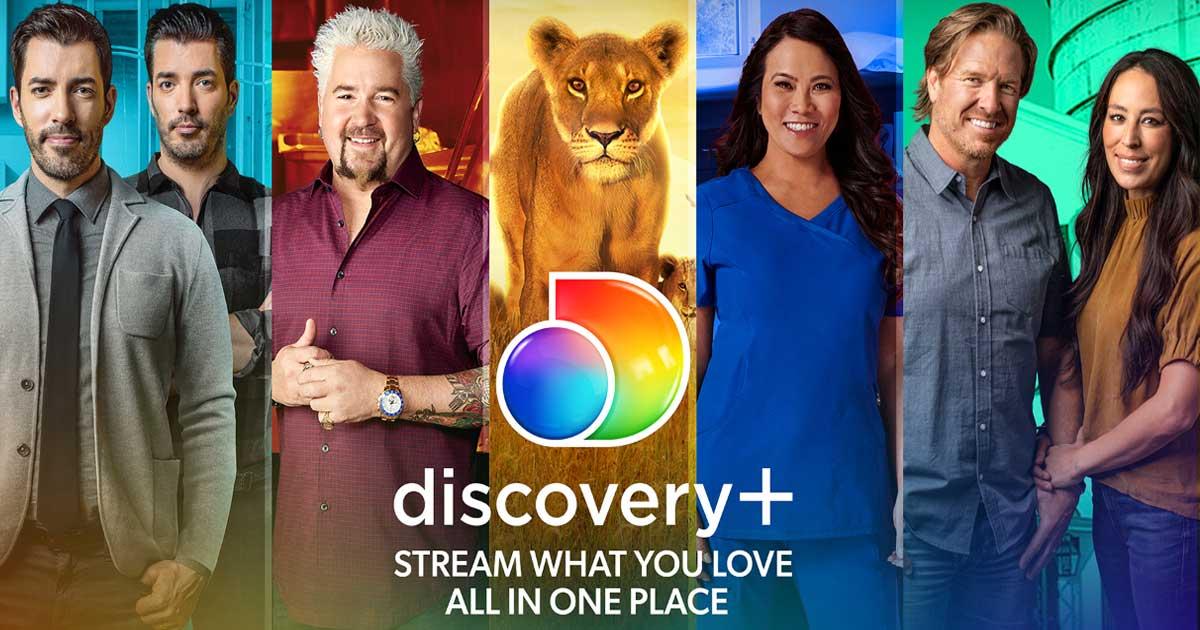 celebrity brands on tv streaming service