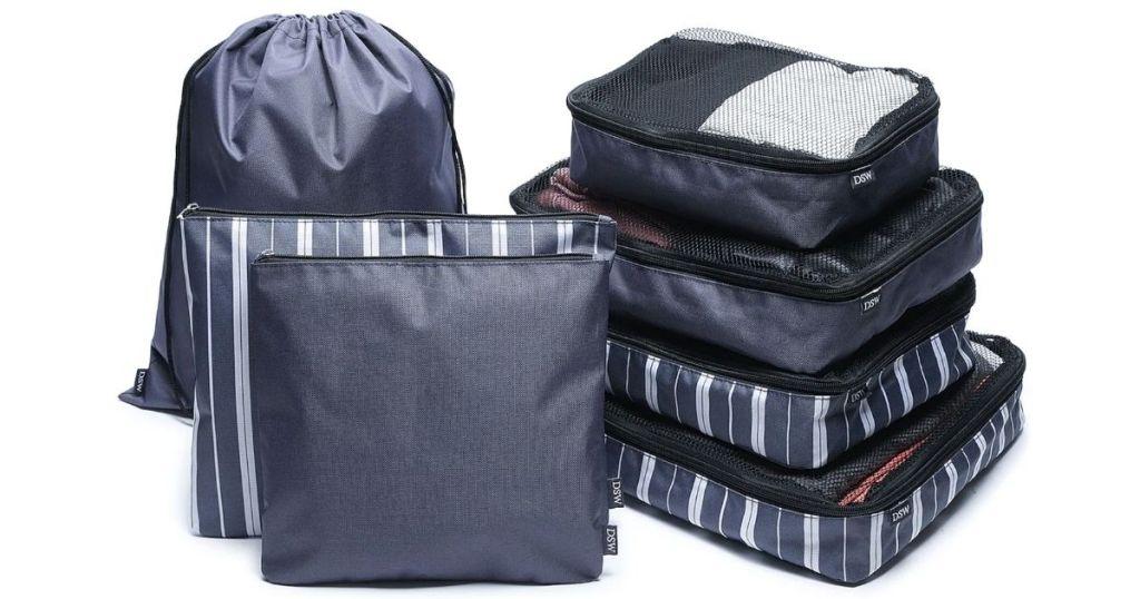 7-piece packing set