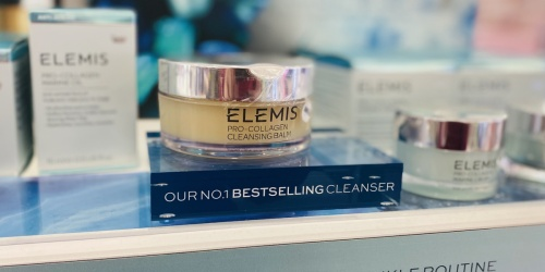 Elemis Pro-Collagen Cleansing Balm Only $32 at ULTA (Regularly $64)