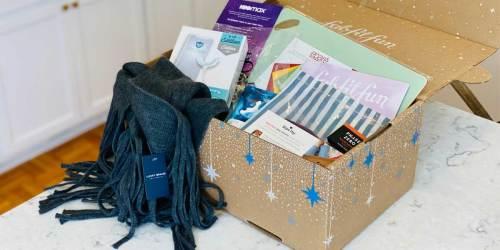 *HOT* FabFitFun Winter Box ONLY $29.99 Shipped w/ Membership ($200 Worth of Full-Size Beauty Items)