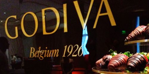 Godiva is Closing All 128 of its North American Locations