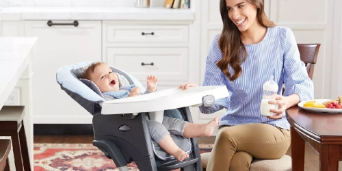 Graco 6-in-1 High Chair from $98.79 on Target.com (Regularly $130)