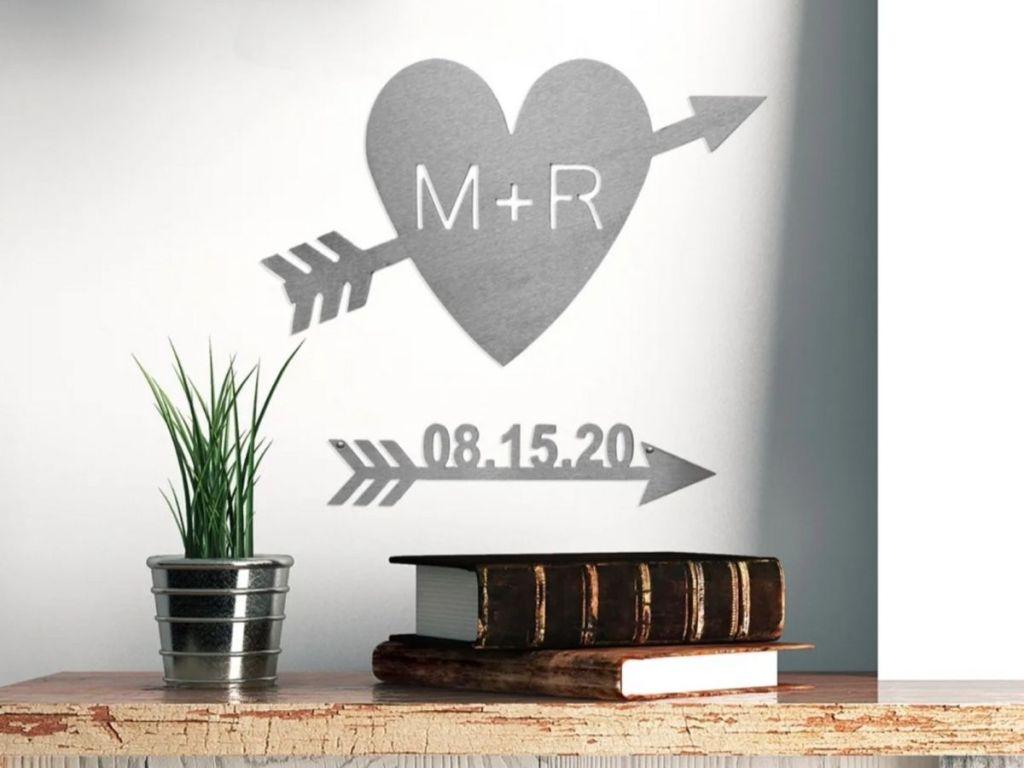 steel heart signs