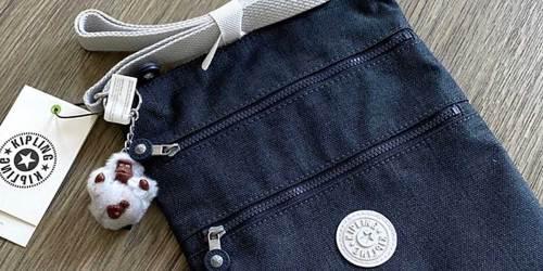 Kipling Crossbody Mini Bags Just $15.99 (Regularly $49+)