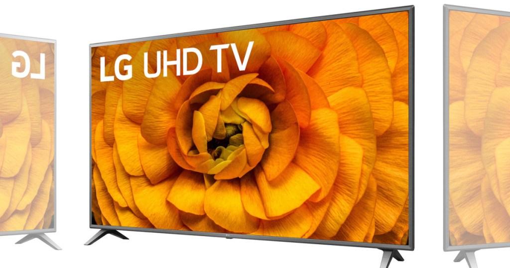 lg tv 75 inch