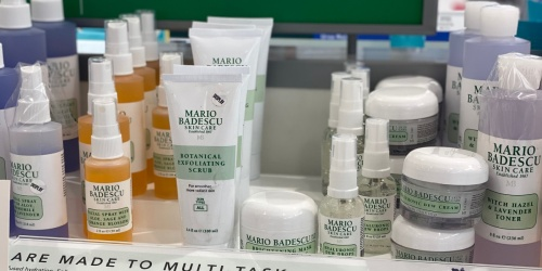 Mario Badescu Facial Moisturizer Only $13 at ULTA (Regularly $26) | 50% Off GlamGlow & Murad